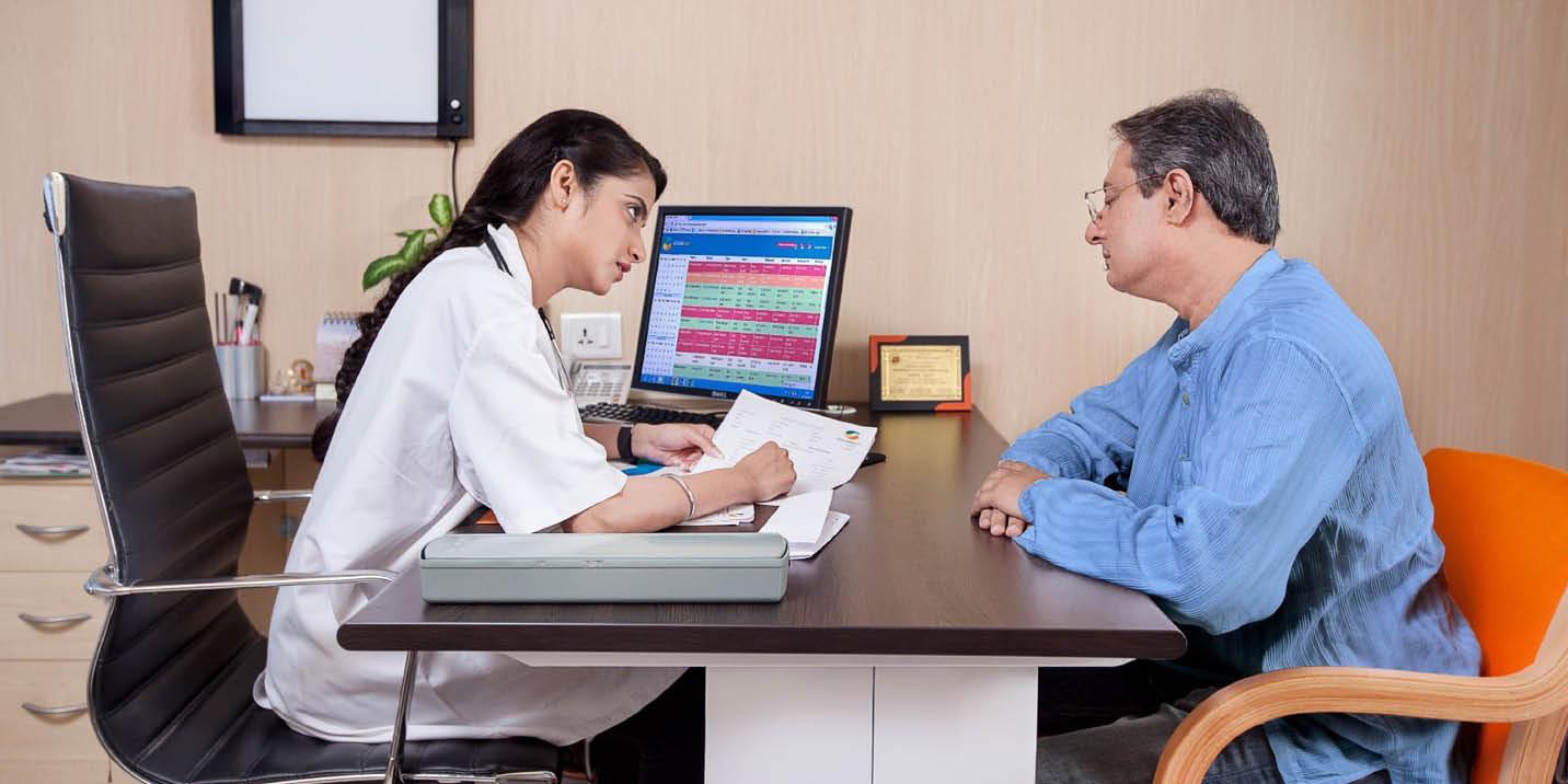 Healthcare Rezonant Design Diabetacare Design 15
