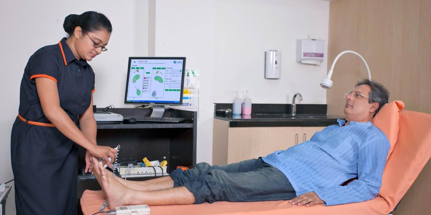 Healthcare Rezonant Design Diabetacare Design 19