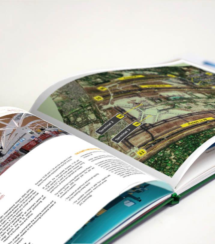 Public spaces Delhi Airport Report Impact 012