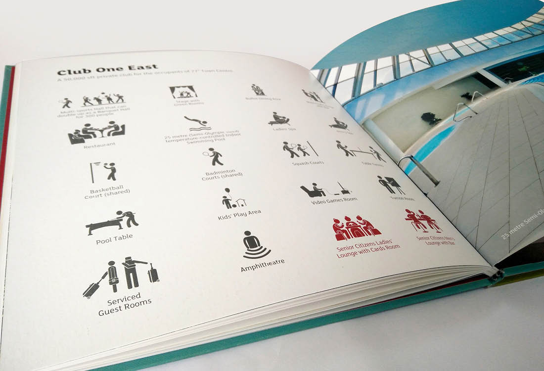 Real Estate DivyaSree Doublement Brochure Impact 11