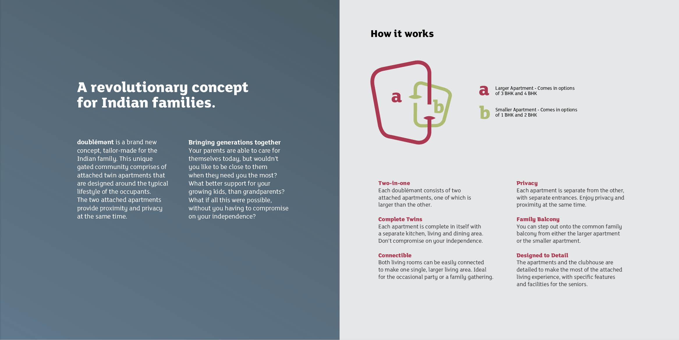 Real Estate DivyaSree Doublement Brochure Research 03