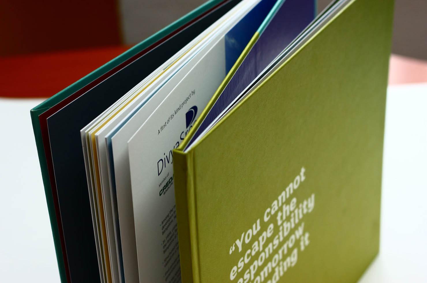 Real Estate Rezonant Design DivyaSree Doublement Brochure Impact 13
