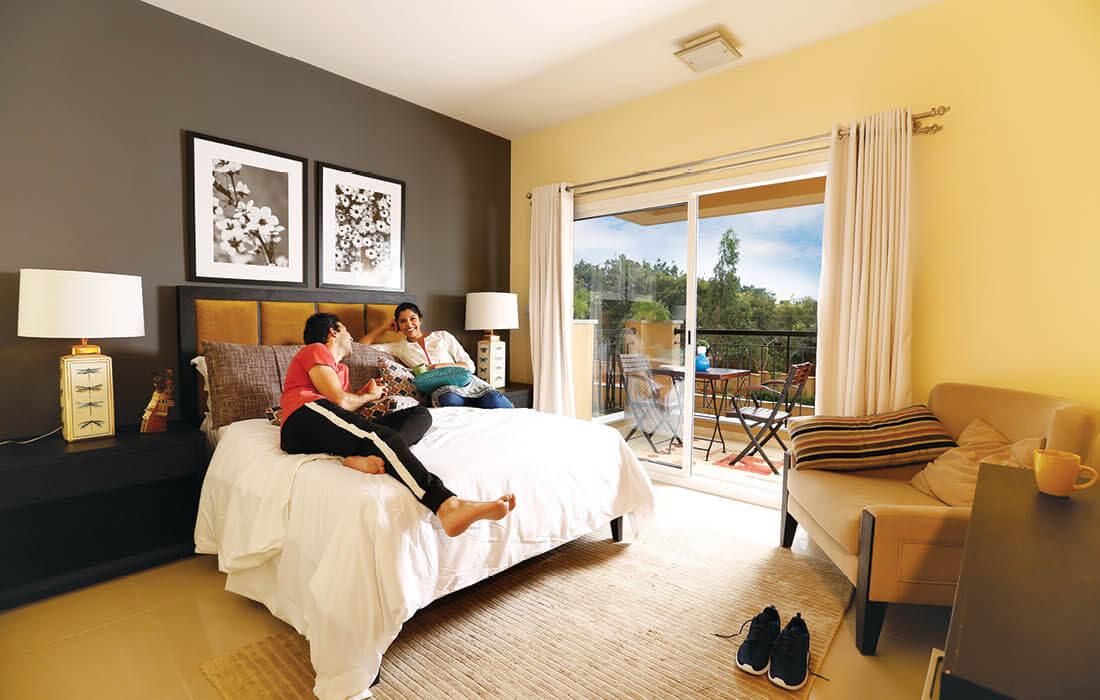 Real Estate Rezonant Design Sobha Get Used to