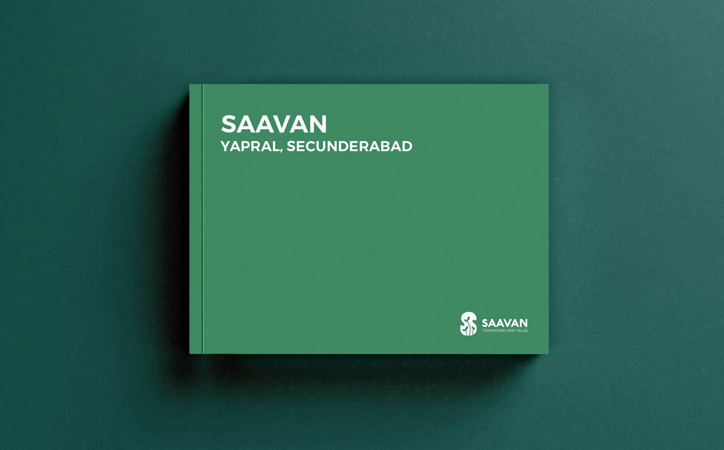 Real Estate Rezonant Design ARD Saavan Brochure Challenge 01