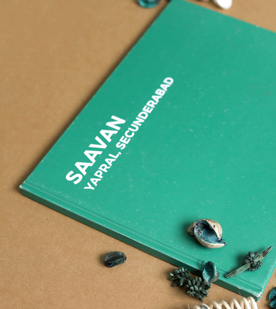 Real Estate Rezonant Design ARD Saavan Brochure Design 11