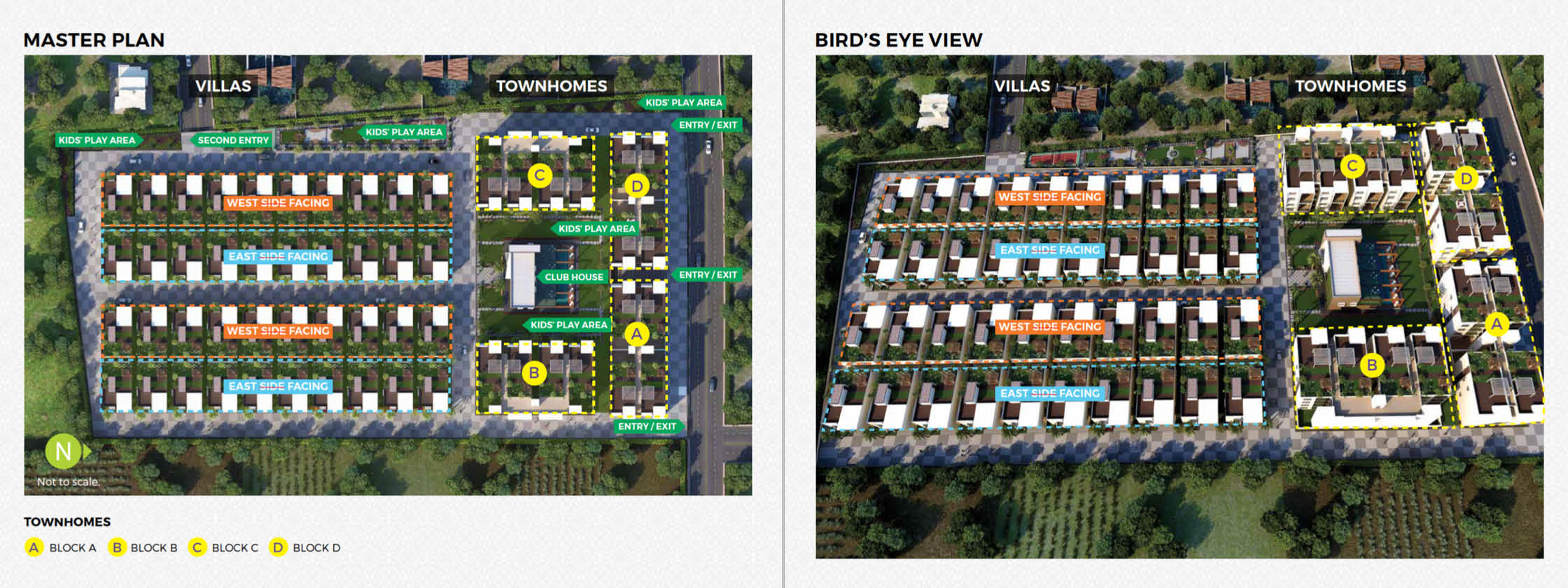 Real Estate Rezonant Design ARD Saavan Brochure Design 19