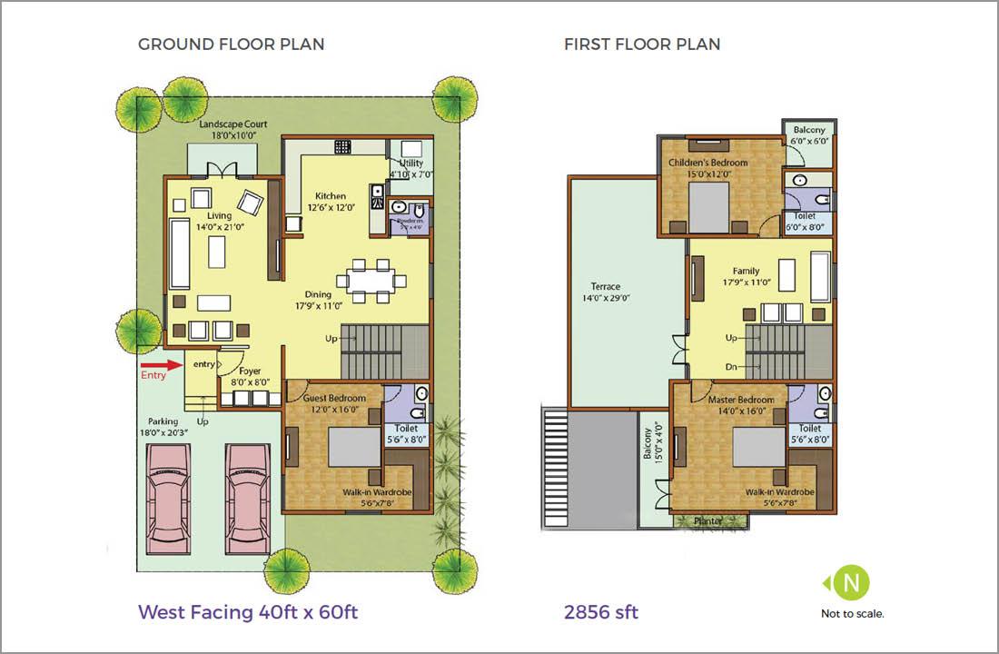Real Estate Rezonant Design ARD Sylvan Greens Brochure Research 03
