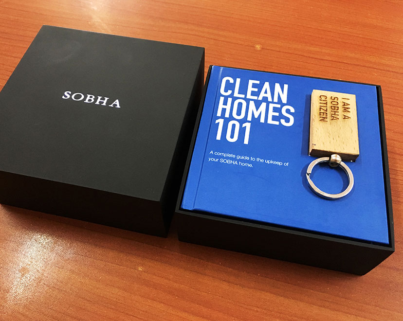 Real Estate Rezonant Design Sobha Clean Homes Featured image
