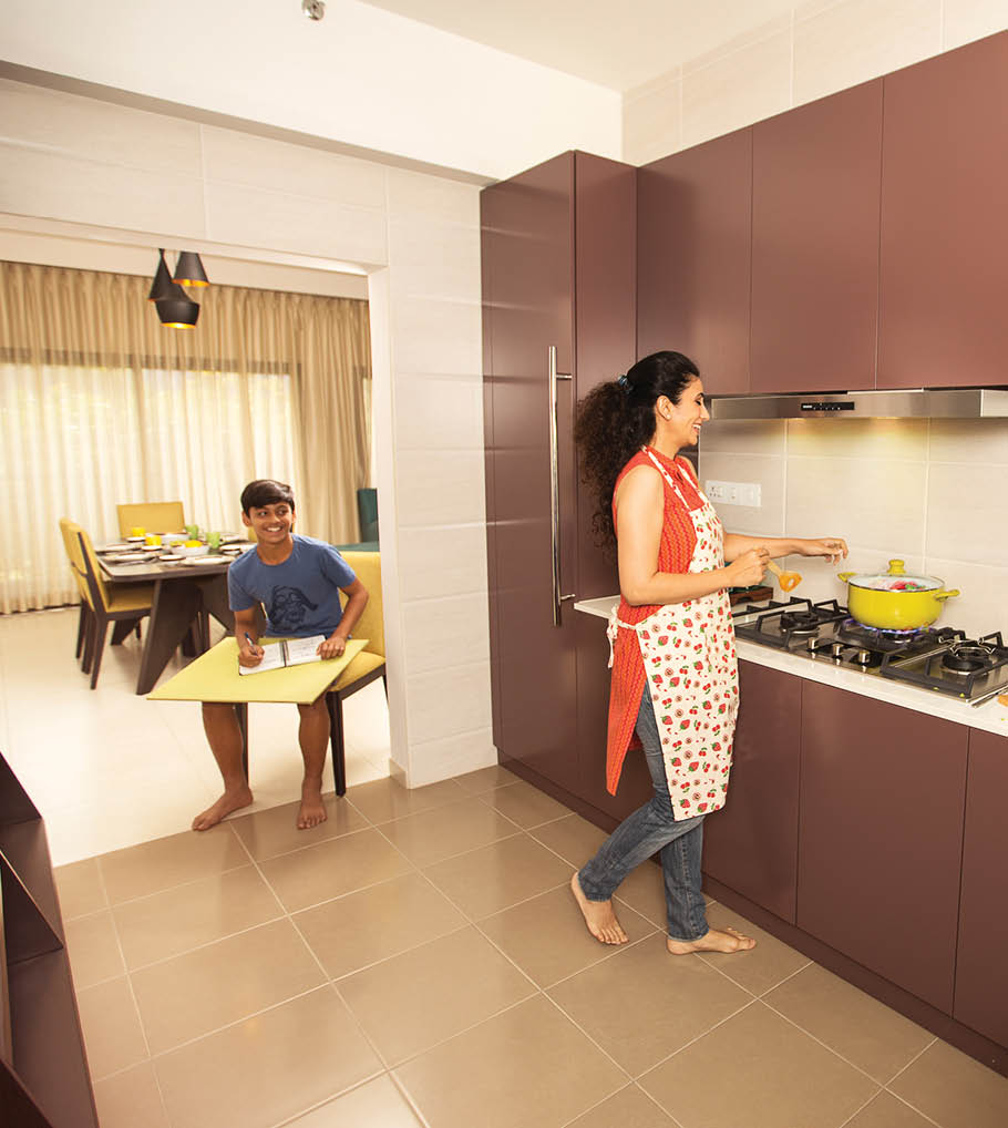 Real Estate Sobha Dream Heightsi Desgn 24