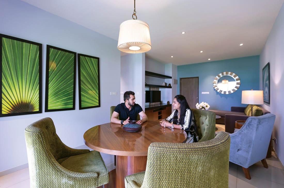 Real Estate Sobha Dream Heightsi Desgn 30