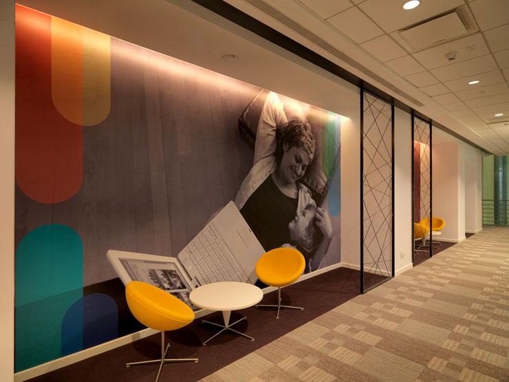 Technology Rezonant Design Cisco B16 Media Lounge 2