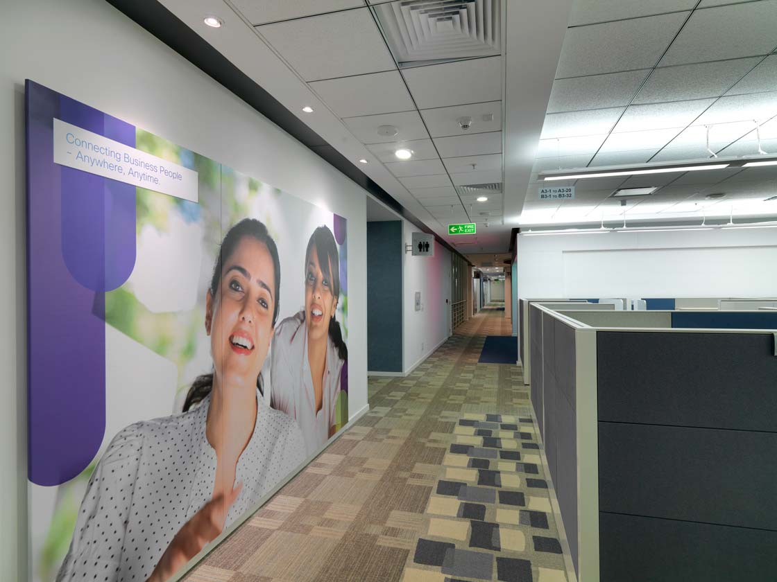 Technology Rezonant Design Cisco B16 Office Graphics 12