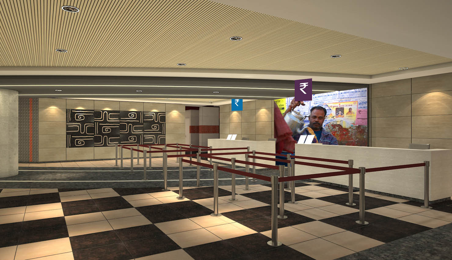 Technology Rezonant Design Cisco B17 Cafe Design 01