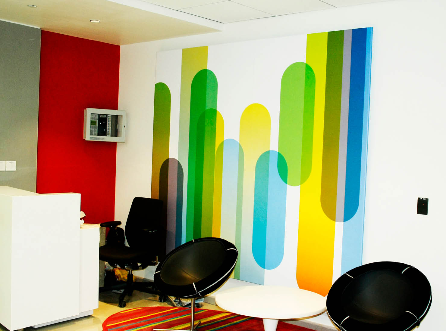 Technology Rezonant Design Cisco Chennai Impact 17