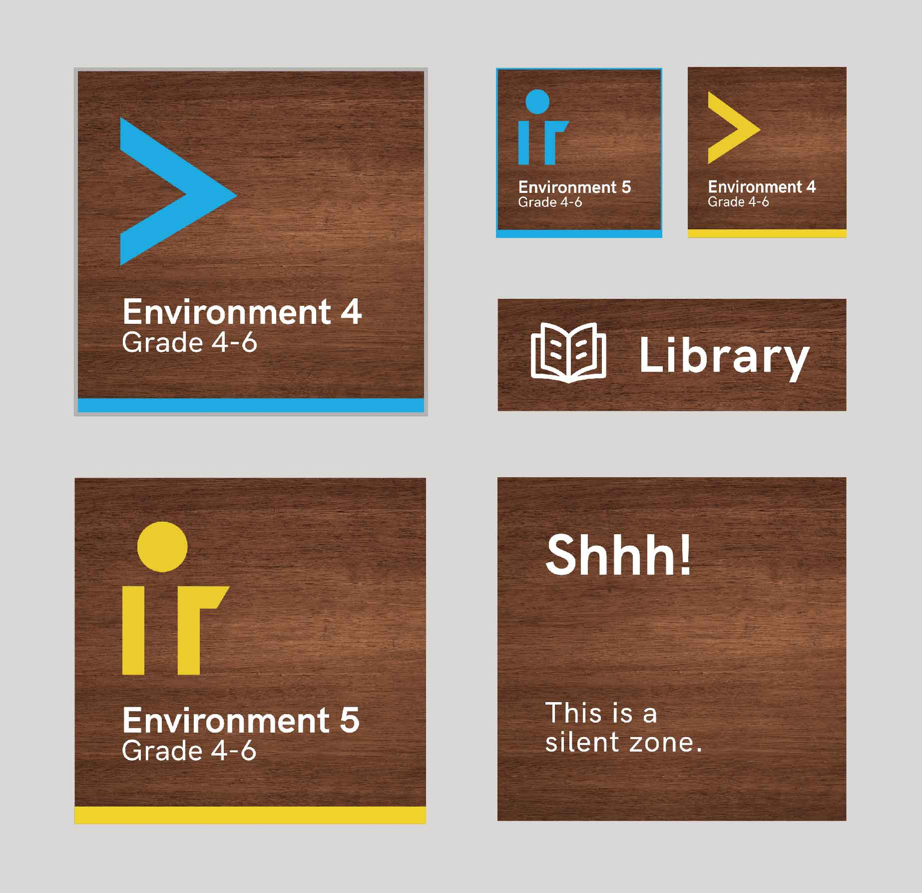 Education Airaa Rezoant Design Signage 10 11 11