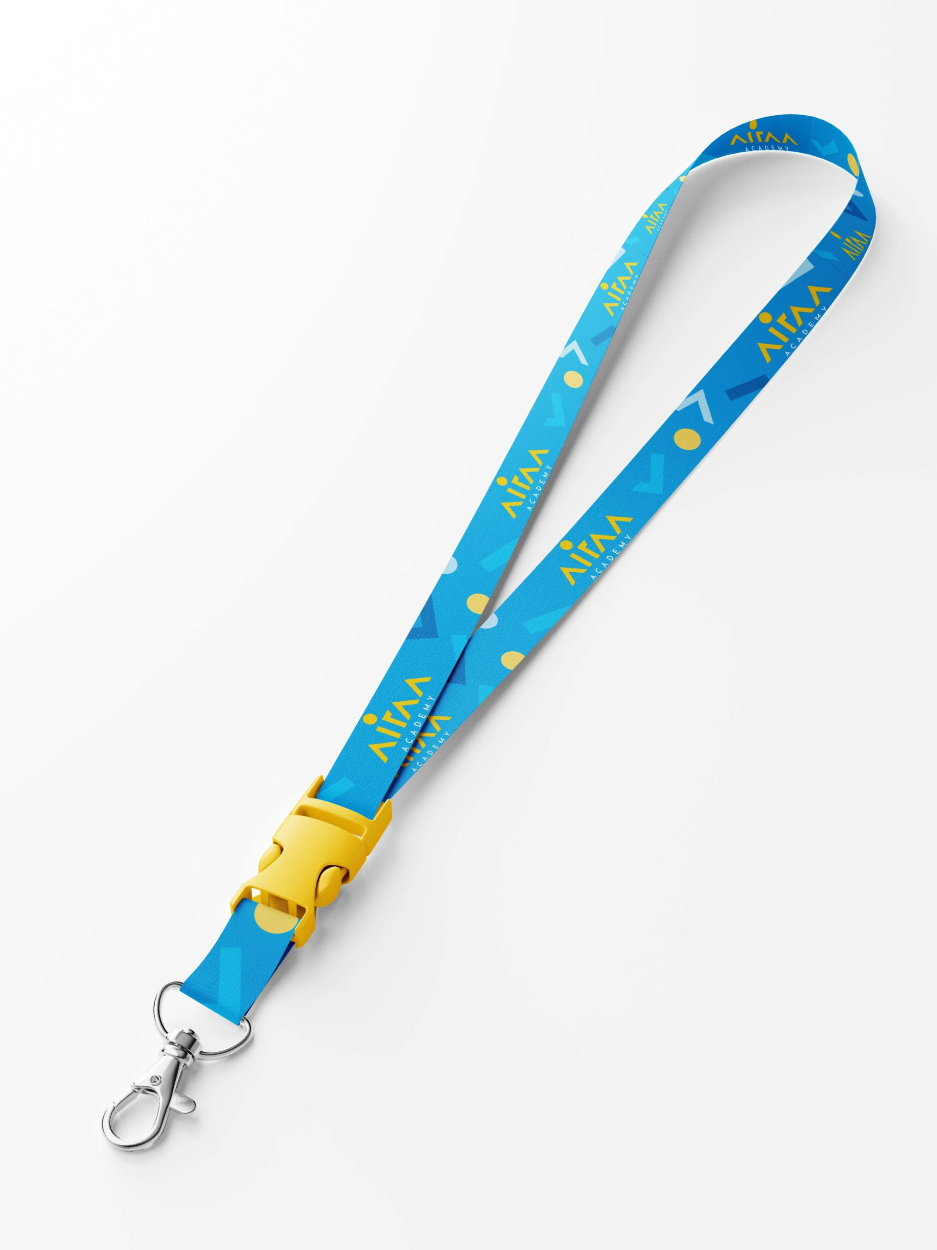 Education Airaa Rezonant Design Lanyard scaled