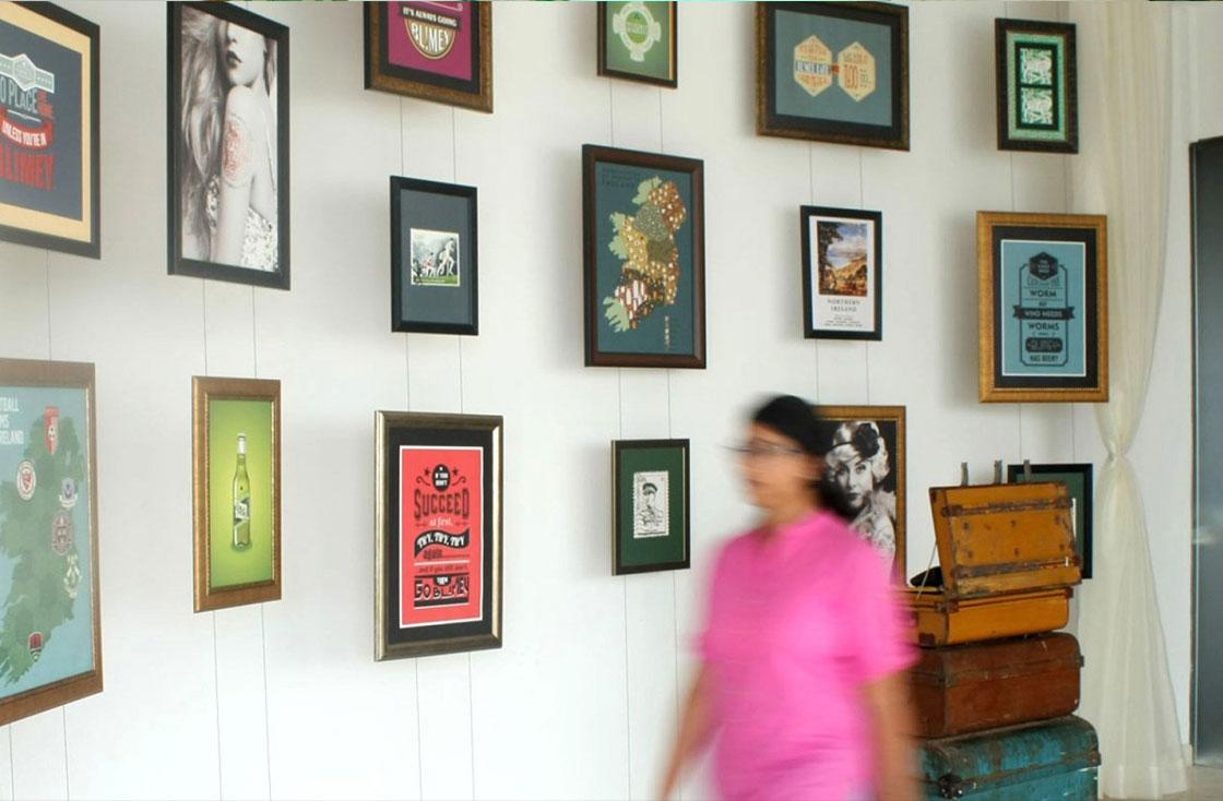 Hospitality divyasree Blimey Rezonant Restaurant Graphics Design 07A 1