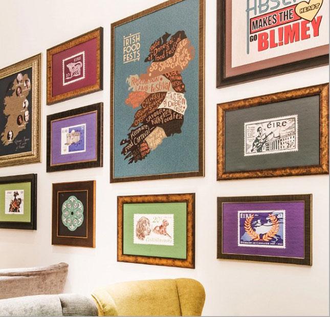 Hospitality divyasree Blimey Rezonant Restaurant Graphics Design 09