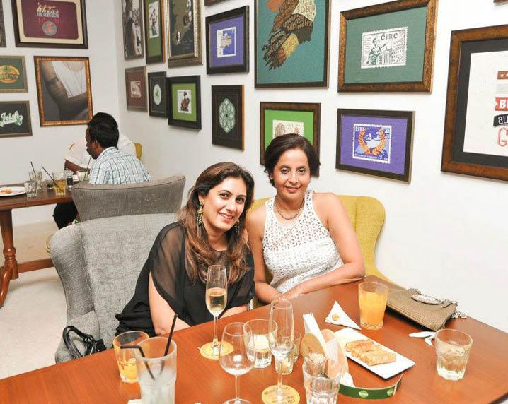 Hospitality divyasree Blimey rezonant Restaurant Graphics Design 19