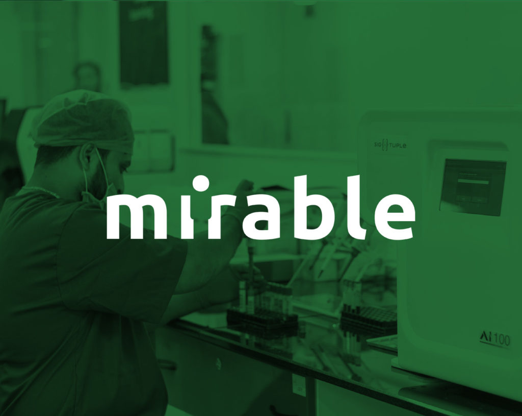 Mirable Health Branding Feature Image
