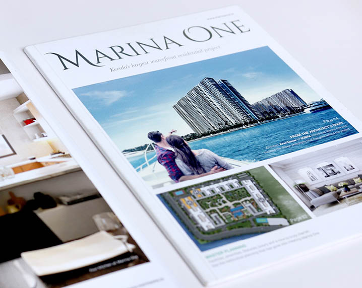Real Estate Rezonant Design Sobha Marina One