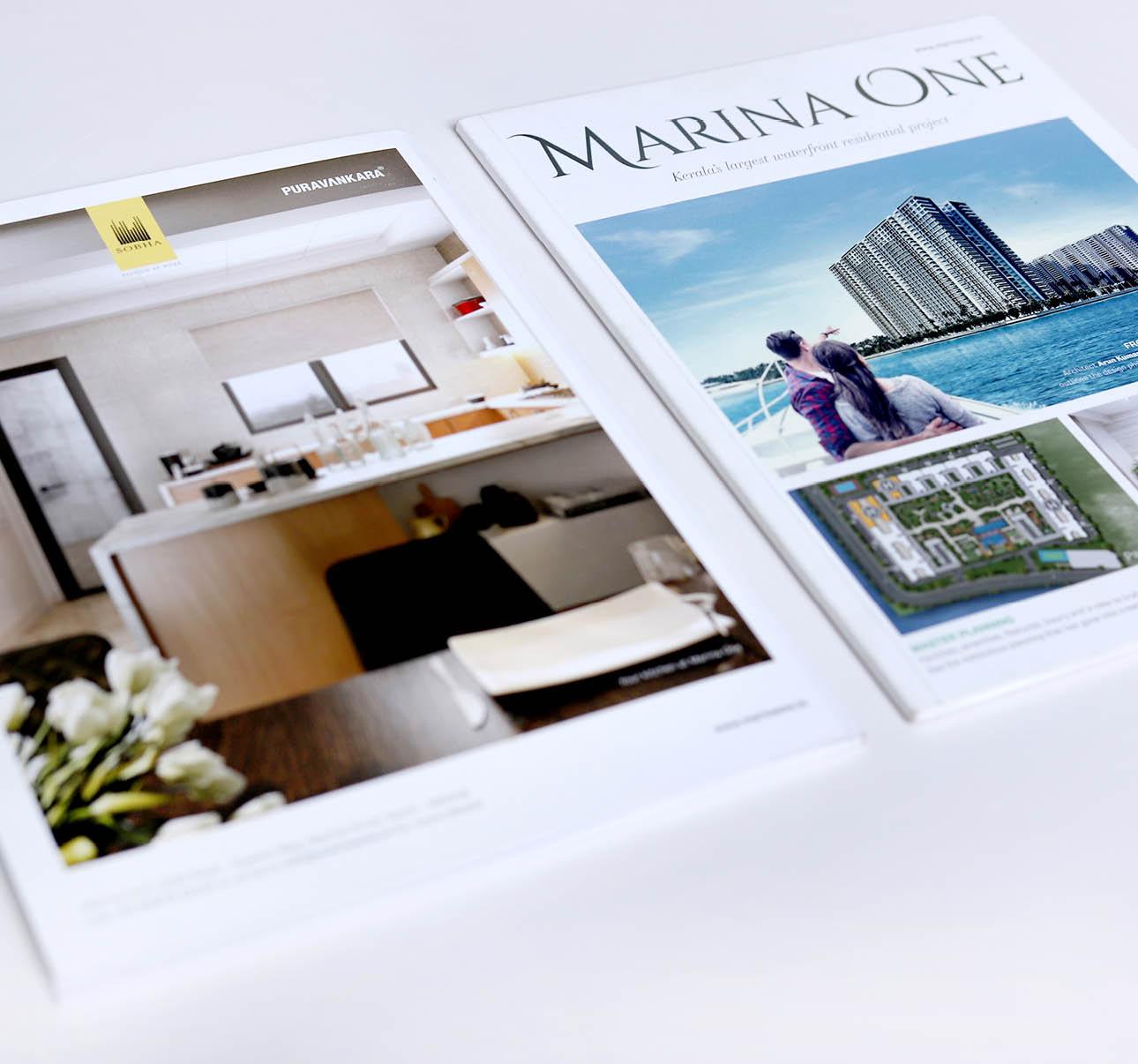 Real Estate Rezonant Design Sobha Marina One 07