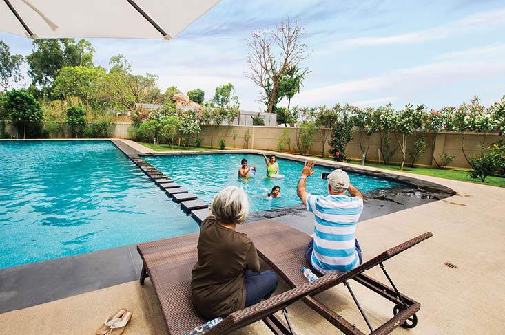Real Estate Rezonant Design Sobha Marina One 22