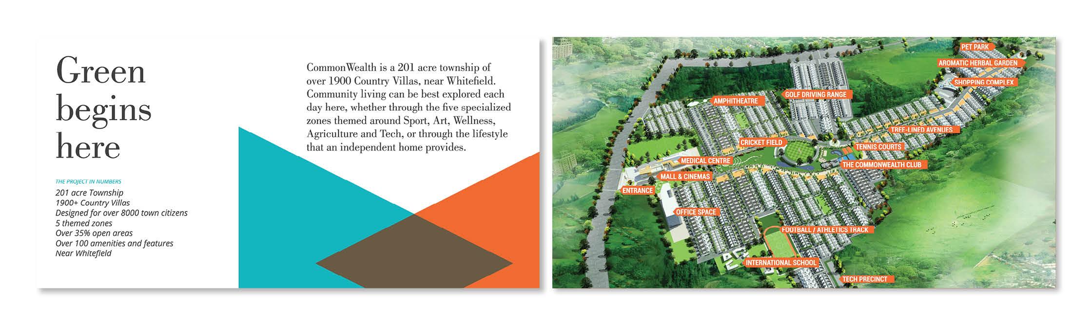 Real Estate Rezonant design Common Wealth Print Design Design 04
