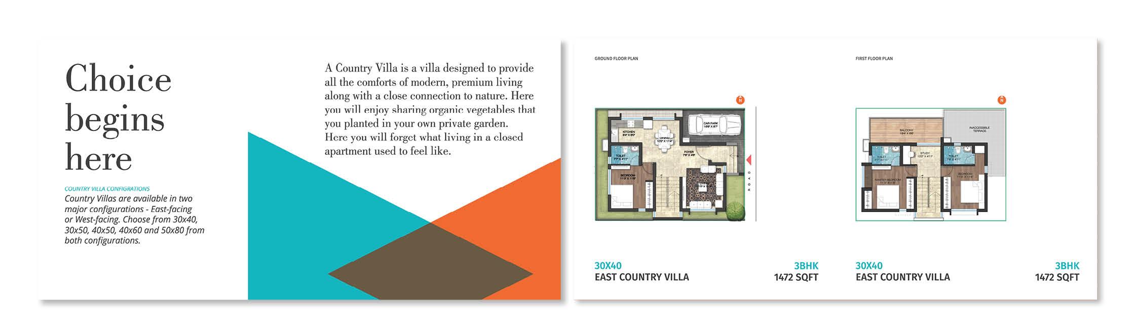Real Estate Rezonant design Common Wealth Print Design Design 07