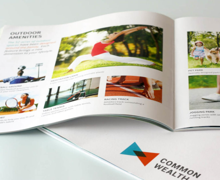 Real Estate Rezonant design Common Wealth Print Design Outcome 03