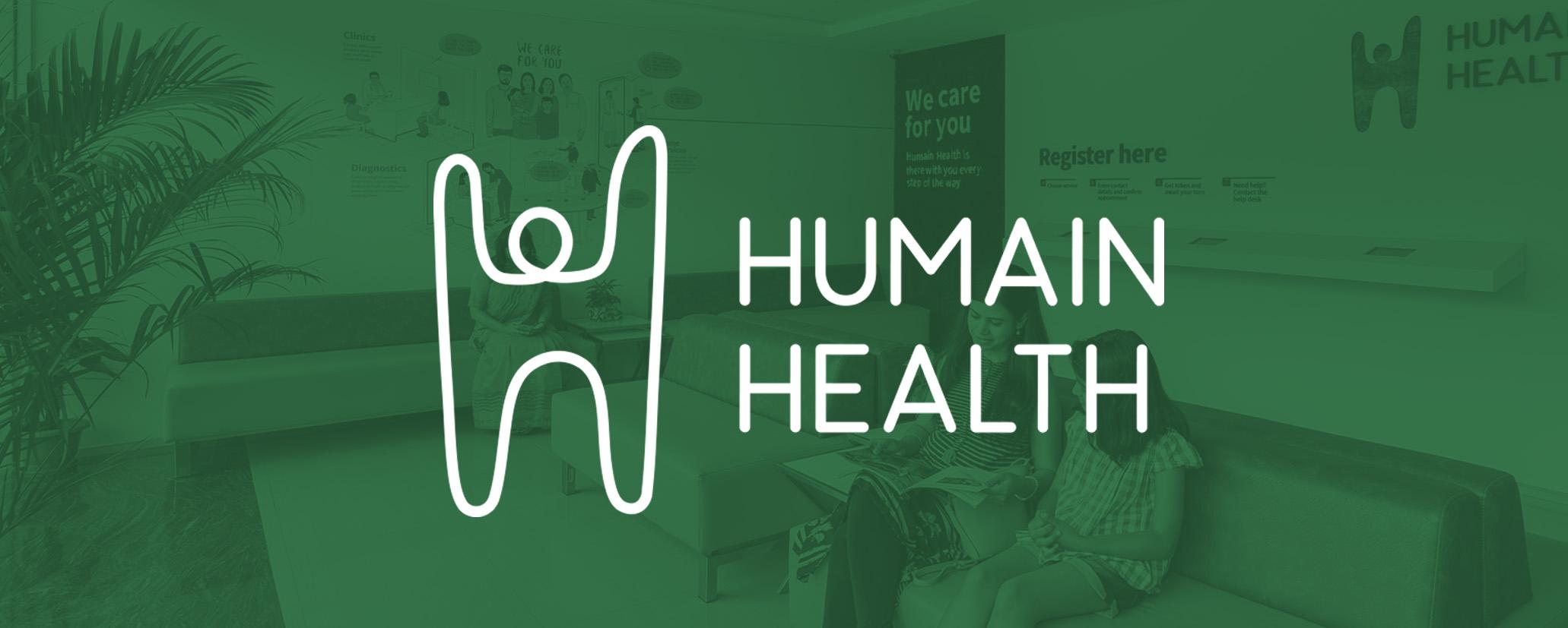 Healthcare Humain Health Rezonant Intro 02