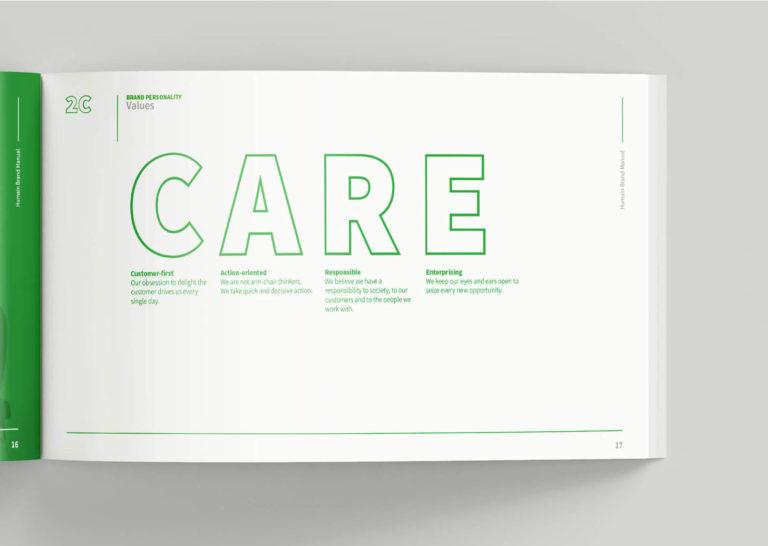 Healthcare Rezonant Design Humain Design 04B 1