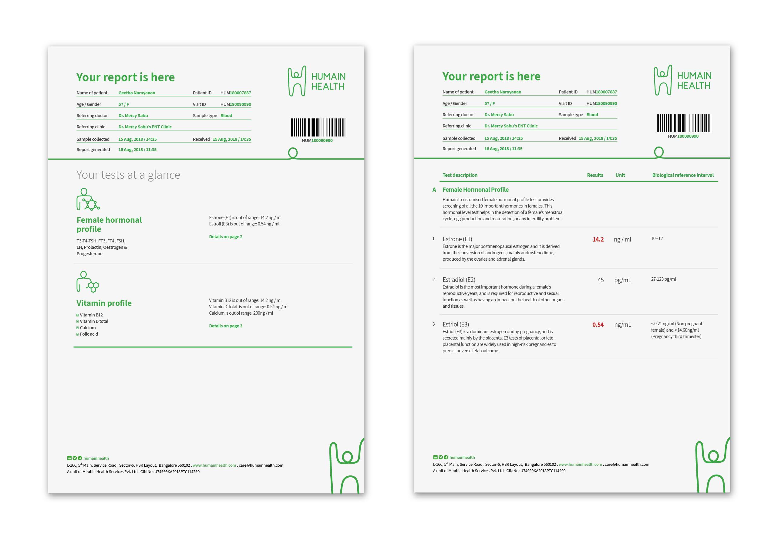 Healthcare Rezonant Design Humain Design 36 09