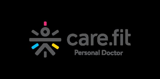 Rezonant Client Carefit logo