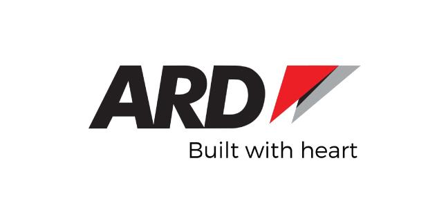Rezonant Design Client ARD logo