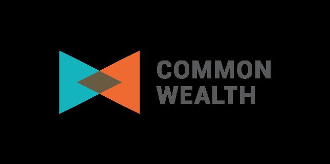 Rezonant Design Client Common Wealth logo