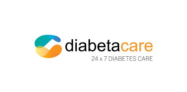 Rezonant Design Client Diabetacare logo