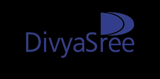 Rezonant Design Client DivyaSree logo