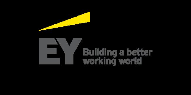 Rezonant Design Client EY logo