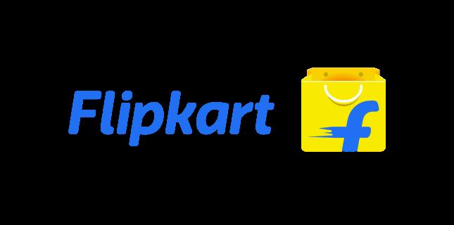 Rezonant Design Client Flipkart logo