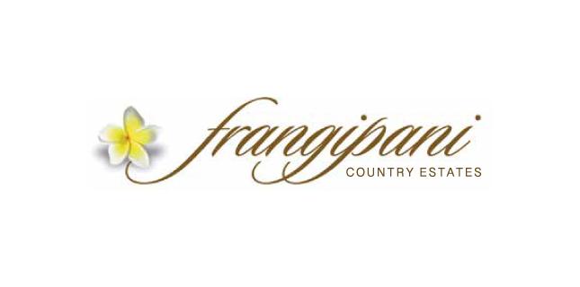Rezonant Design Client Frangipani logo