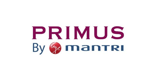 Rezonant Design Client Primus Mantri logo