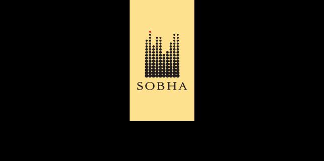 Rezonant Design Client Sobha logo