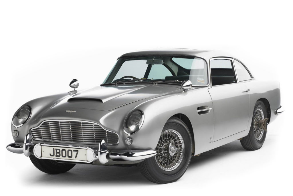 Aston Martin DB5 1