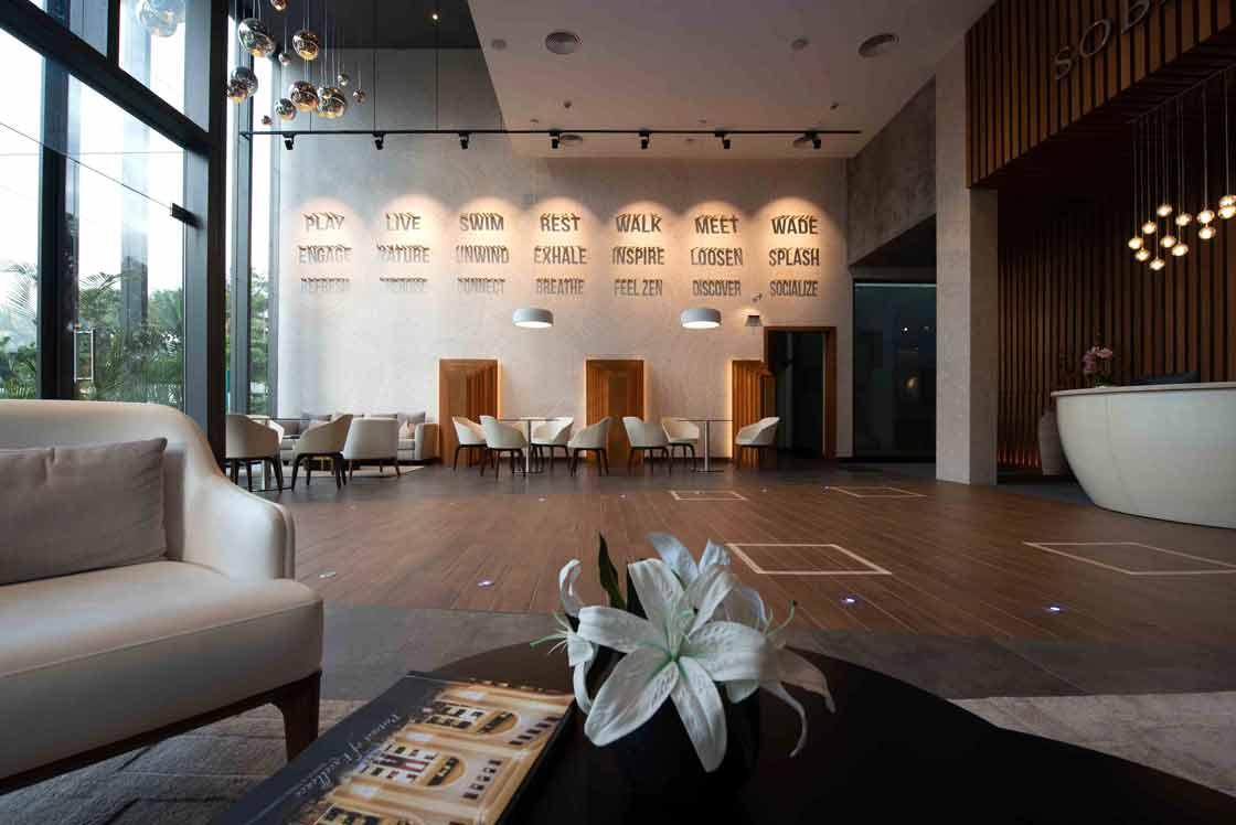 Real Estate Rezonant Design Sobha Dream Guarden 41