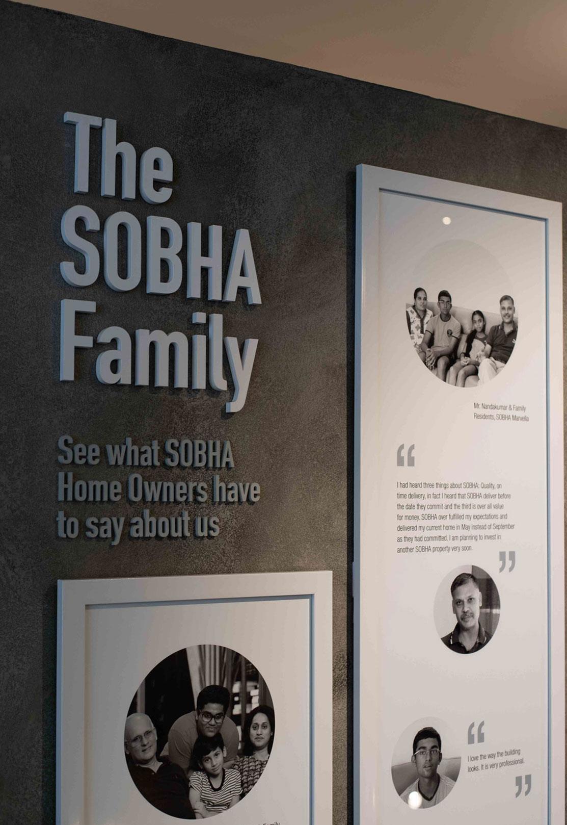 Real Estate Rezonant Design Sobha Dream Guarden 66