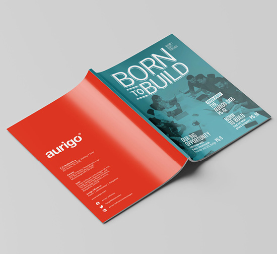 Aurigo Employer branding Design 06