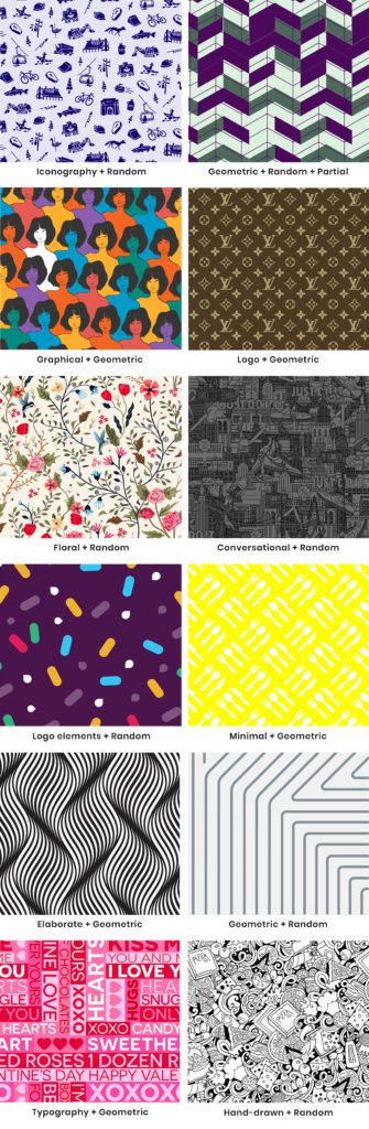 Pattern Examples 2