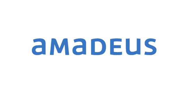 Rezonant Design Client Amadeus new logo