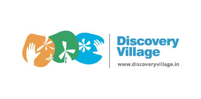 Rezonant Design Client Discovery Village logo